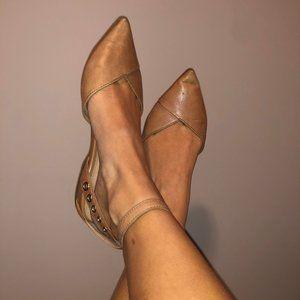 Aldo strap sandals